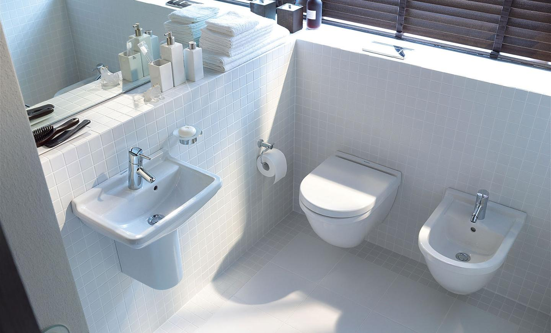 养生项目_客用浴室 | Duravit